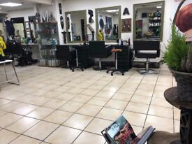 Barbers / Stylists required in North London