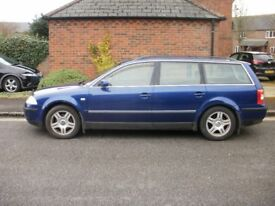 VW Passat Tdi Estate for sale