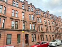1 bedroom flat in Primrose Street, Scotstoun, Glasgow, G14 0TF