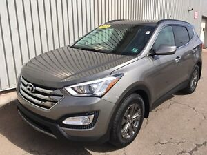 2013 Hyundai Santa Fe Sport BASE EDITION SANTE FE WITH FACTOR...