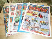 Dandy comics
