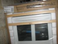 Brand new unused built in electric oven from Currys from their essentials range.