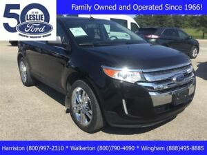 2011 Ford Edge Limited | Includes Winter Tires and Rims