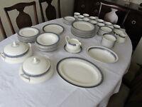 Royal Doulton Sherbrooke Collection