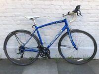 """Norco Valence Claris Alu/Carbon Road Bike VGC!! (21""""/54cm)"""