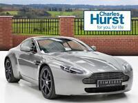 Aston Martin N/A (silver) 2009-01-30