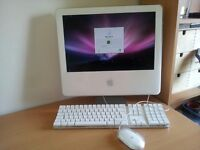 Apple iMac G5 Computer. Desktop. Not iBook laptop PC iPhone