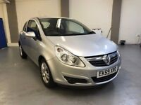 Vauxhall Corsa Active 1.2 *Full YEARS MOT*JUST BEEN SERVICED*