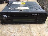 Original radio from a 2002 vw polo