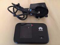 Huawei E5372 150MBPS 4G LTE Mobile Broadband Dongle Wifi Mifi 3G 4G *Unlocked*