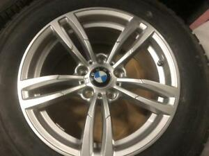 """17"""" aftermarket BMW X3 X4 winter package Toronto (GTA) Preview"""