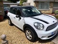 Mini Cooper Countryman D With Chilli Pack