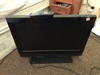 26 inch HD 1080i TV