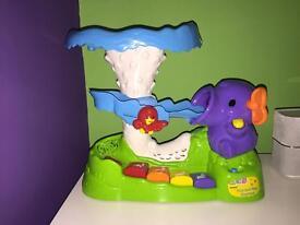 Vtech Baby Pop & Play Elephant Activity Centre.