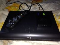 SKY 2TB HD Box