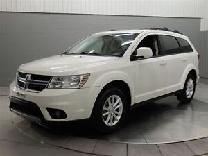 2015 Dodge Journey SXT V6 MAGS 7 PASSAGERS