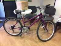Women's Bicycle- in good condition