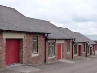 750sqft Workshop Unit to Let - £330pm