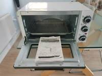 Cookworks Table Top Mini Oven MG18CHV