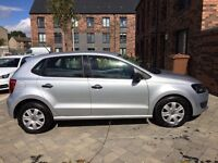 VW polo for sale, excellent condition. Only 2 owners. 16000 miles. £8000 ono.