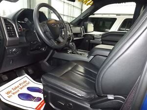 2015 Ford F-150 XLT FX4 4X4 LEATHER SUPERCREW CAB 5.0L Kitchener / Waterloo Kitchener Area image 12