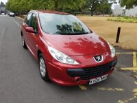 2006 Peugeot 307 1.6 HDi S 5dr Full Service History Fully HPI Clear @07541423568@