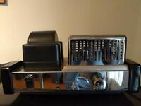 $200 for Vacuum Tube Audio System to Kick out the Jams