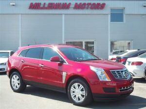 2014 Cadillac SRX HEATED LEATHER / FINANCING AVAILABLE