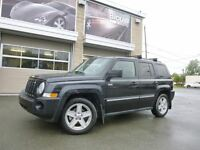 2010 Jeep Patriot North, 4x4, Manuelle