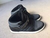 Adidas trainers/boots