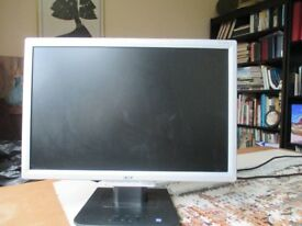 ACER AL1916WLCD MONITOR