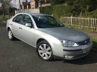 Ford Mondeo 1.8i Silver Edition hatch - 1 owner with FSH !