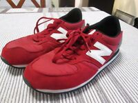 NEW BALANCE 420 LADIES TRAINERS