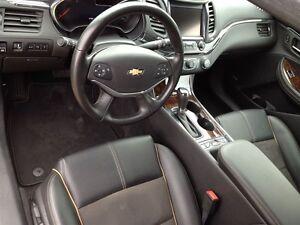 2014 Chevrolet Impala 2LT w/Navigation London Ontario image 9