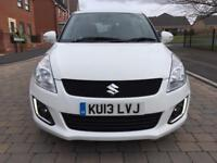 2013 Suzuki Swift 1.2L SZ4, 44000 Mileage, MOT Due 15/09/2018