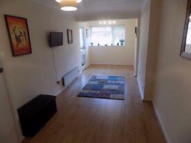 Modernised Studio for rent in Ashford