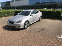 lexus is220d very good car