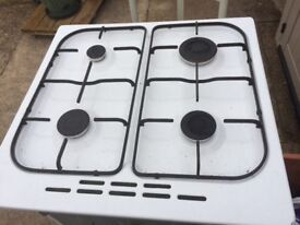 bush cooker...gas hobs electric oven and electric grill