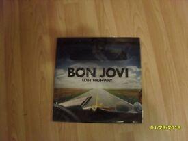 Bon Jovi -Lost Highway -VINYL