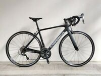 NEW, (4107) 700c 51 cm ORBEA ORCA Carbon ROAD BIKE BICYCLE RACER RACING Size: S, Height: 155-170 cm