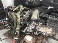 Iveco Daily 2.3 HPI - Complete Engine and Gearbox - 127k