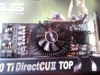 NVIDIA GeForce ENG GTX260 GL