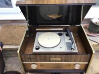 "Vintage Nivico 75"" stereo"