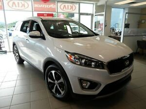 KIA Sorento EX V6 7 places AWD Financement disponible 2,99%