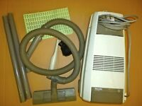 PHILLIPS CYLINDER VACUUM CLEANER. FREE TO COLLECT