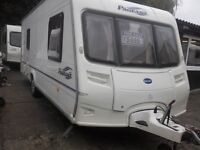 bailey pageant vendee 4 berth