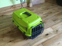 pet carry cage