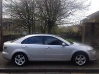 Mazda 6 2.0 2007 (57)**Full Years MOT**Very Reliable Family Car for ONLY £1795