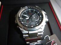 CASIO G-SHOCK WATCH MTG-S1000D-1AER (PREMIUM CASIO G-SHOCK WATCH)