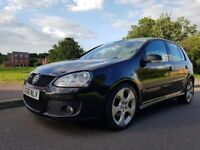 2006 Volkswagen Golf 2.0 TFSI GTI 5dr Great spec Lovely example Cambelt done